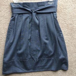 BCBGMaxAzria Dress Skirt